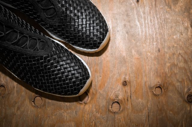 Air Jordan Future Premium Black Gum Bump 2