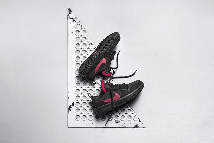 Jordan Brand Air Jordan 1 Fearless Ones Collection Nike Promo16
