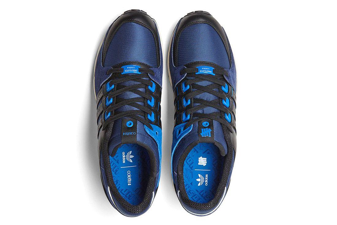 Adidas Consortium Colette Undefeated 2