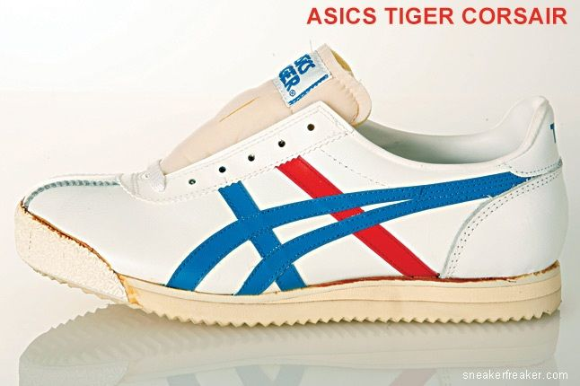 Asics Tiger Corsair 1
