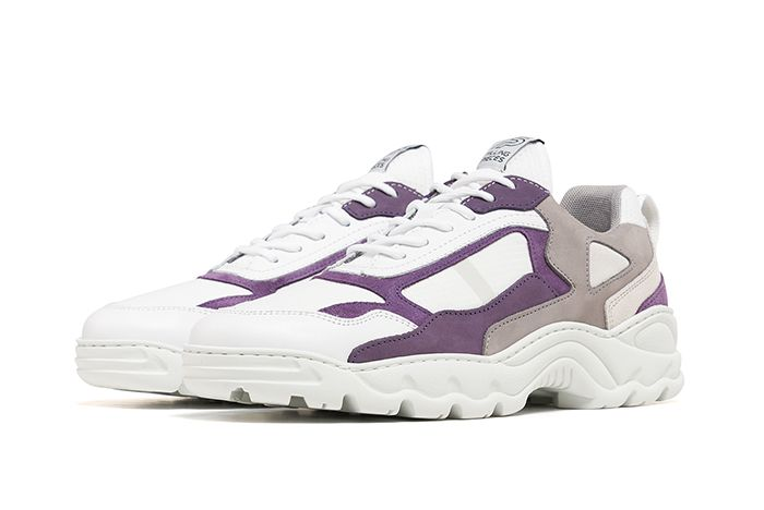Filling Pieces Low Curve Iceman Trimix Purple 2