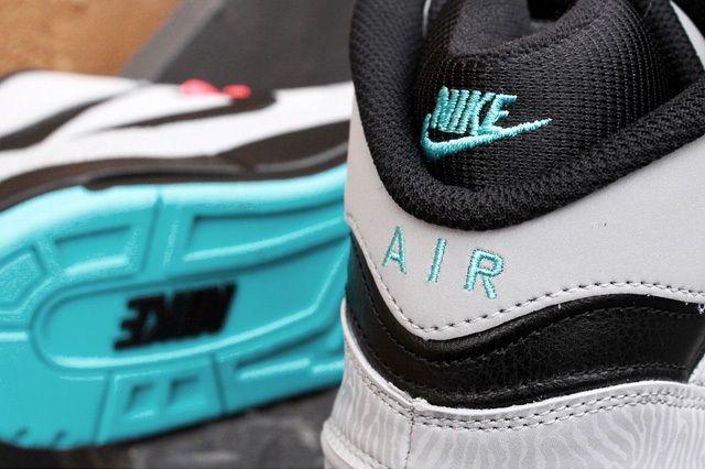Nike Air Revolution Gamma Blue 2