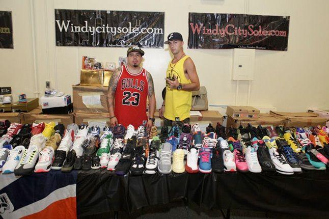 Sneaker Con Miami 10 1