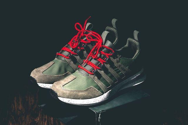 Adidas Originals Sl Loop Runner Army 6