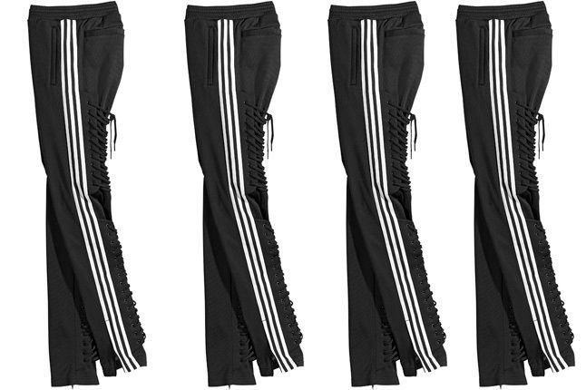 Adidas Obyo Jeremy Scott 12 1