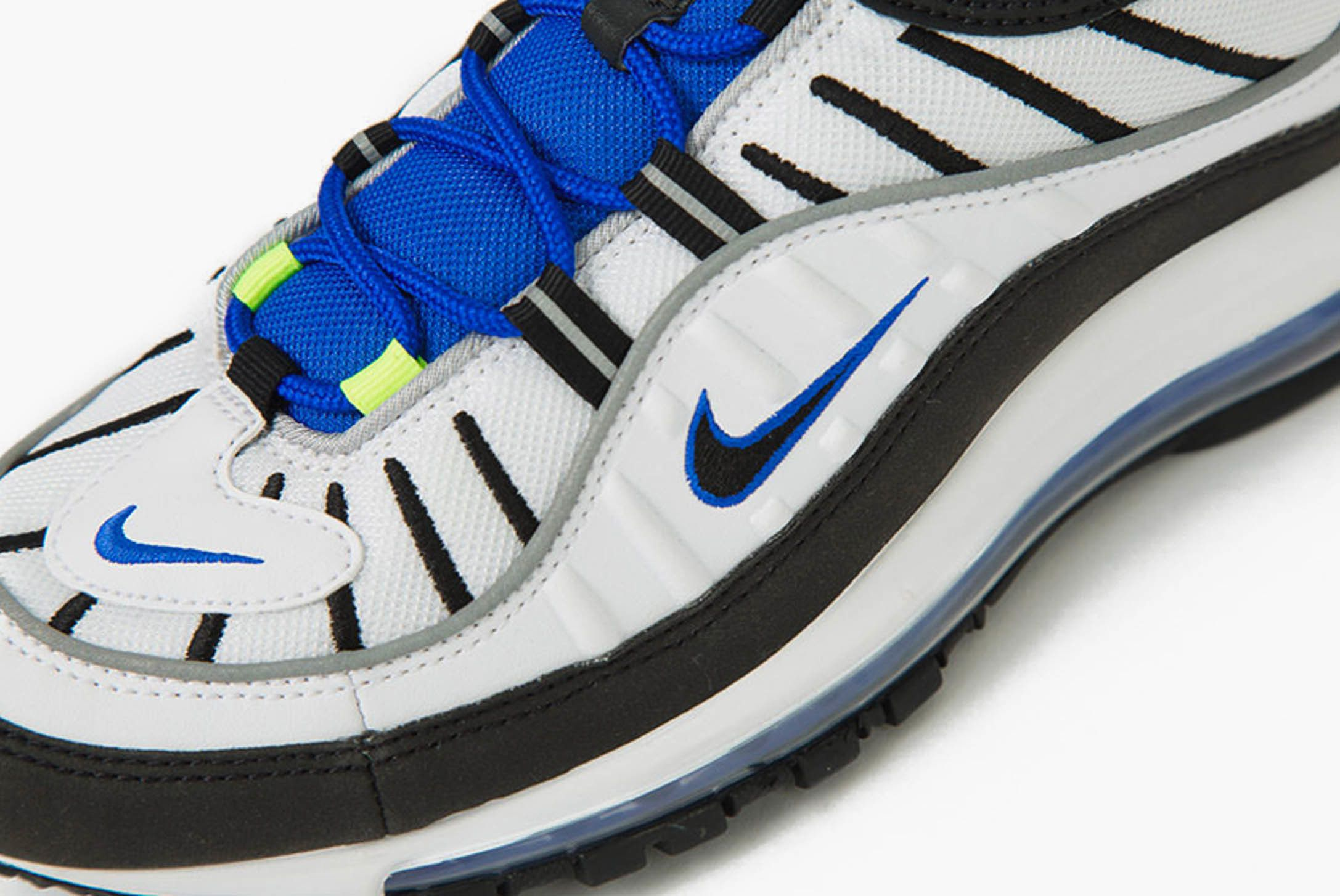 Nike Air Max 98 Racer Blue Release Info 003 Sneaker Freaker