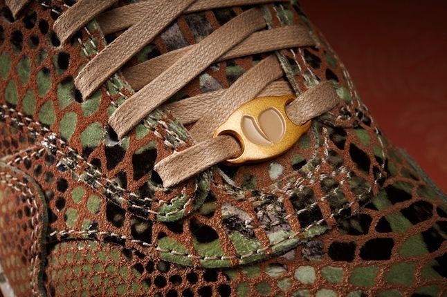 Nike Air Max Yots Lace Lock 1