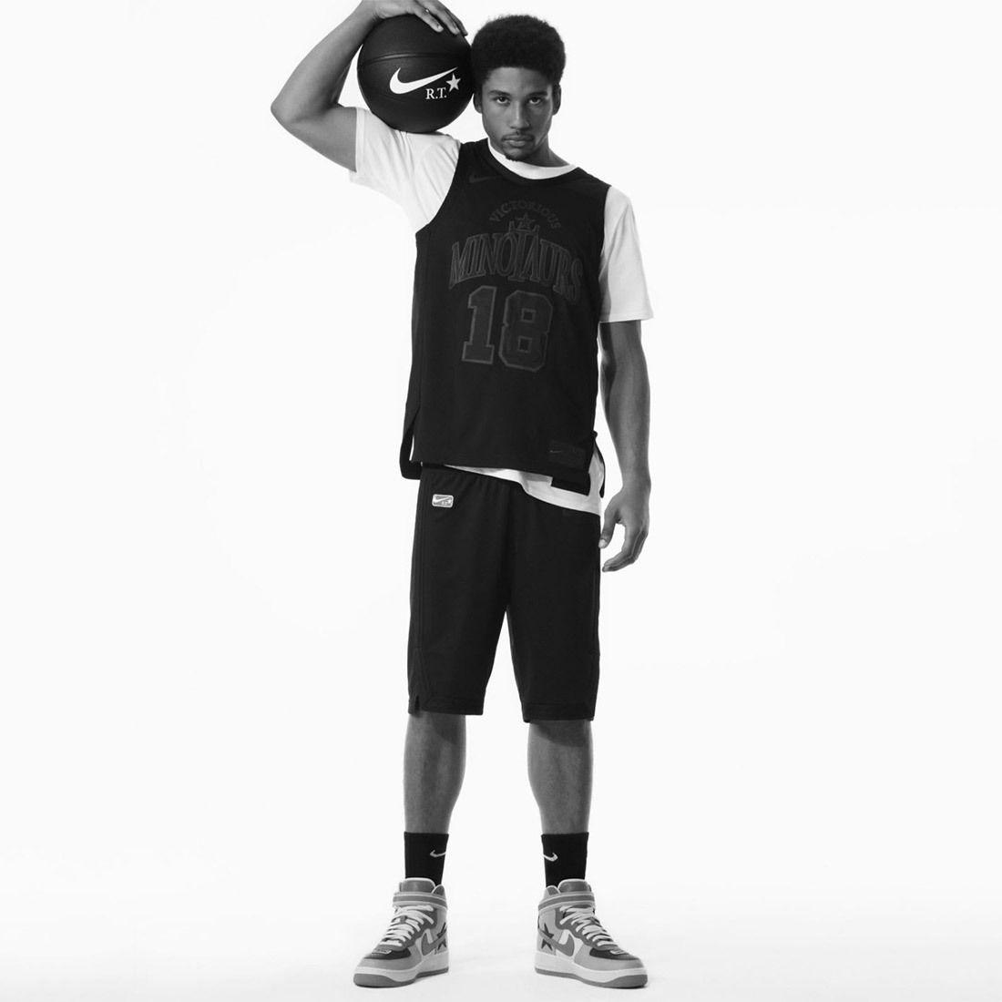 Nike Lab Riccardo Tisci Victorious Minotaurs 2018 All Star Sneaker Freaker 13
