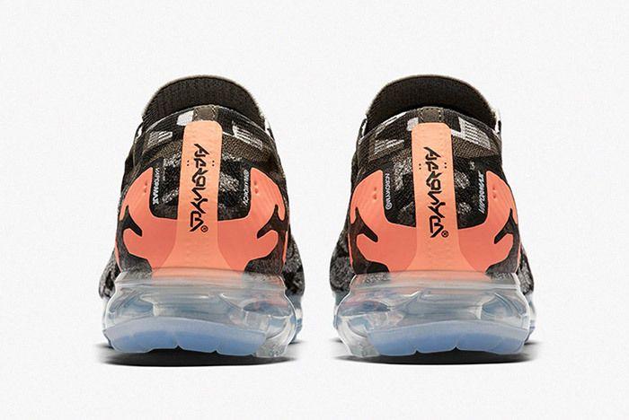 Nike Acronym Vapormax 2 Small