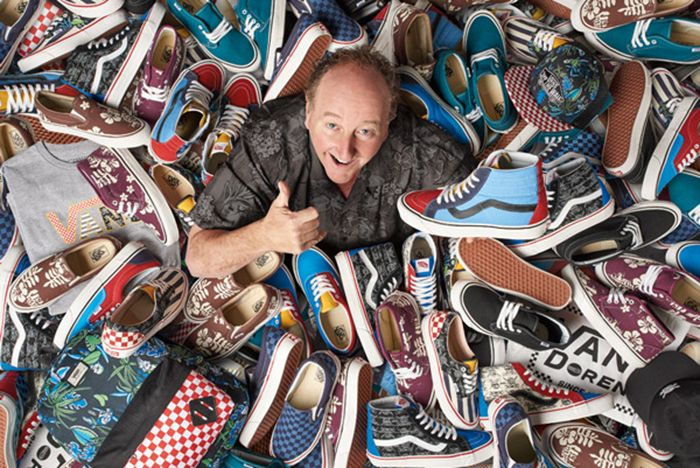 Vans 50Th Anniversary Collection22