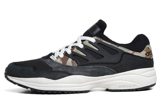 Torsion Allegra Camo Profile 11