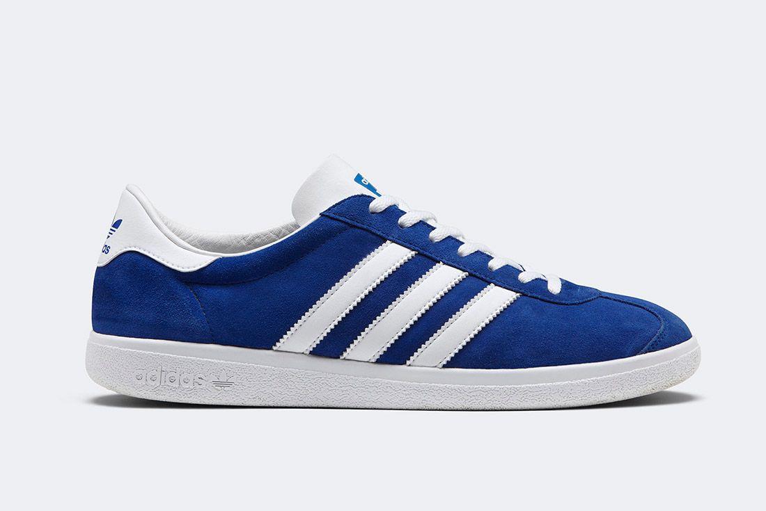 Adidas Spezial Ss17 17