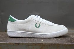 Fred Perry 1934 Re Issue Collection Thumb