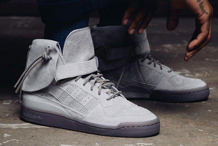Adidas Forum Hi Moc 1