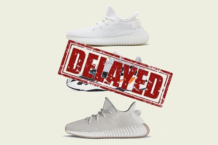 Yeezy Mafia Yeezy Delay