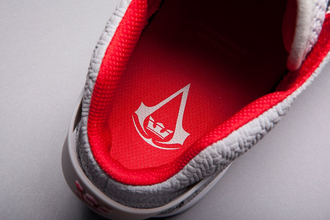Assassins Creed X Supra Collection