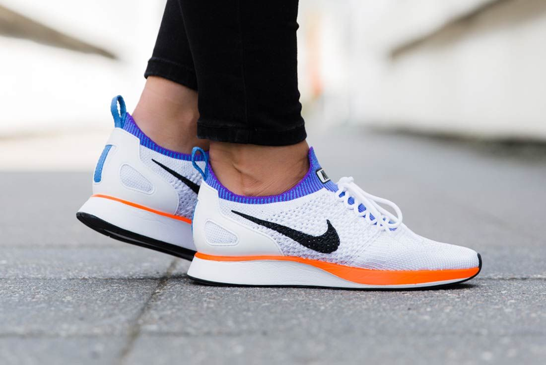 Nike Air Zoom Mariah Racer 1