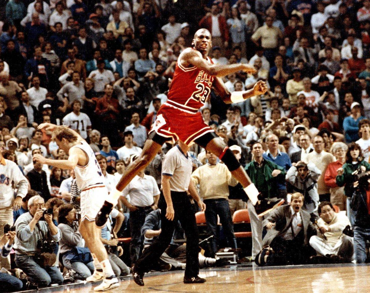 Air Jordan 4 Bred Michael Jordan Celebration