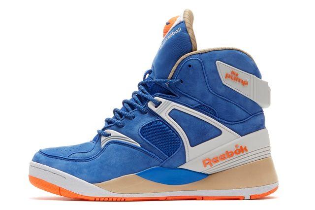 Packer Shoes Reebok Pump 1