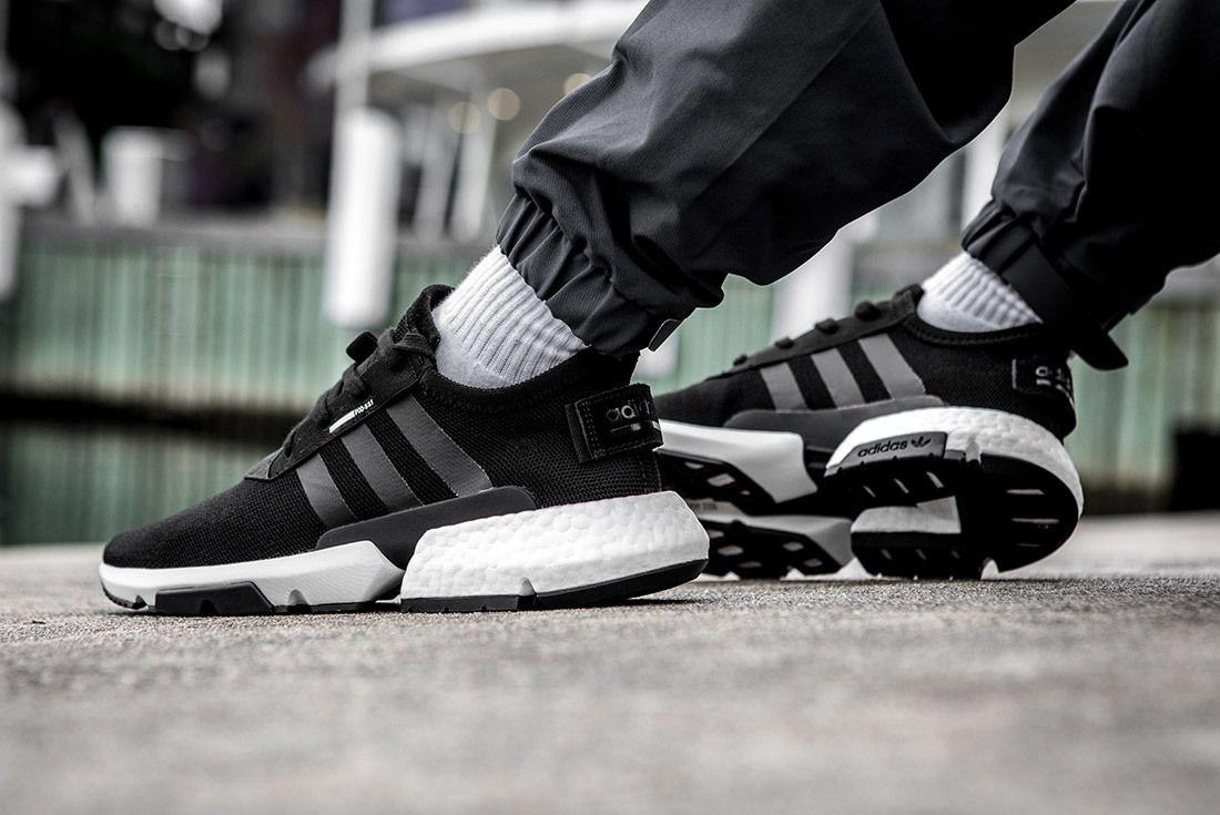 Adidas Pos Stage 1 6