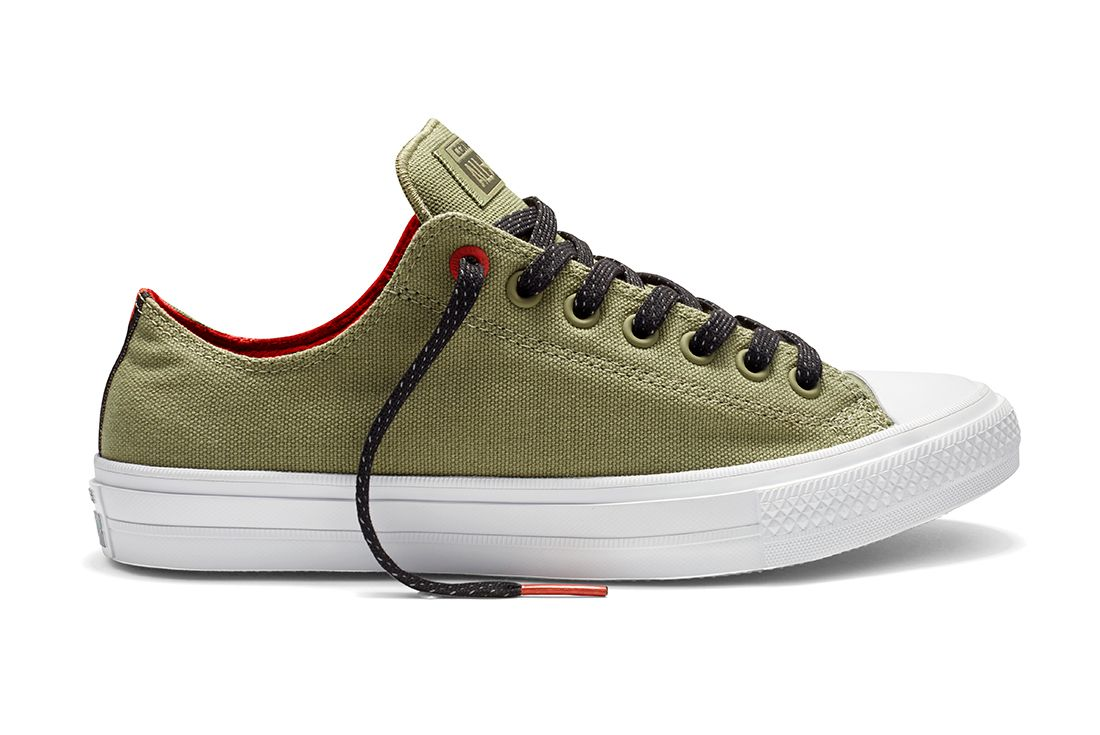 Converse Chuck Taylor All Star Ii Counter Climate Collection8