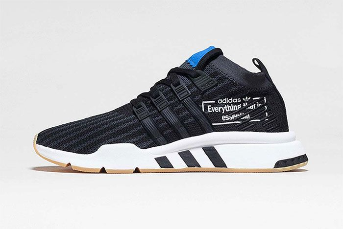 Adidas Eqt Support Mid Adv Brand Pack