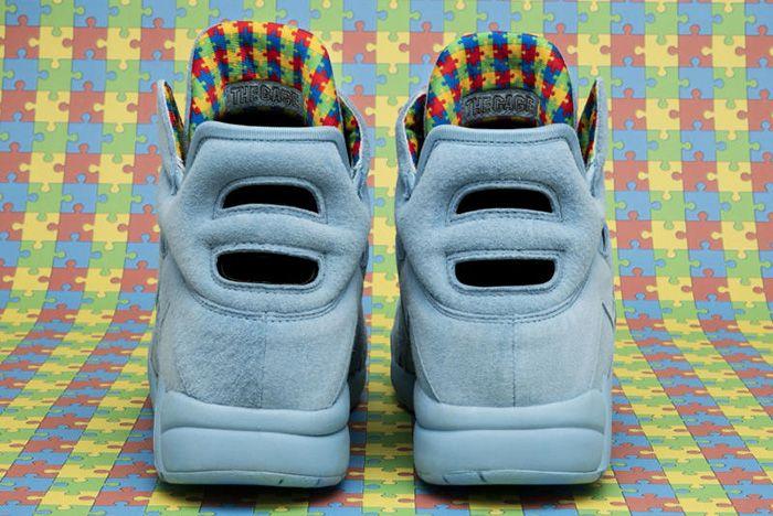 Shoe City X Fila Cage 6