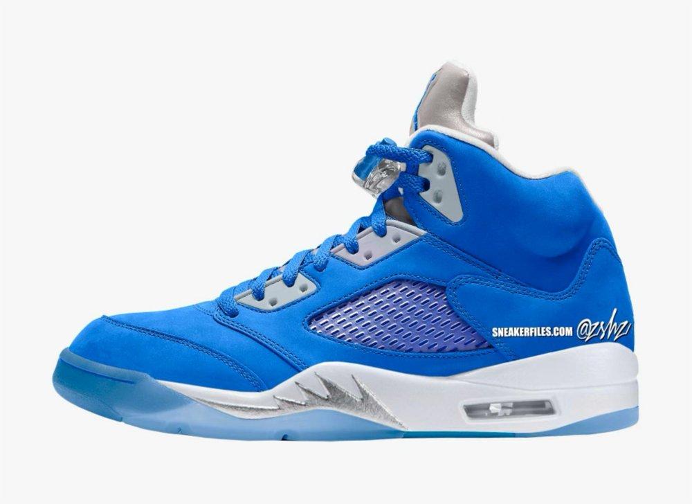 Air-Jordan-5-Bluebird-Photo-Blue-