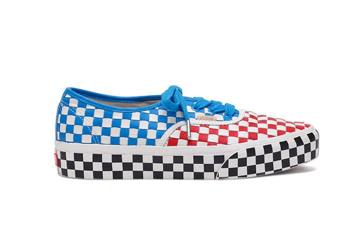 Vans Year Of The Rooster Collection 8
