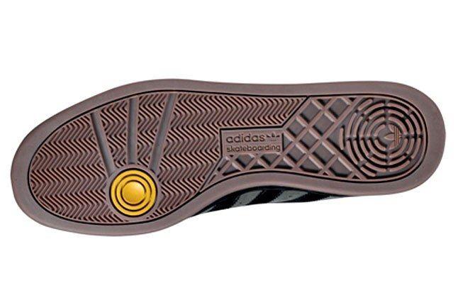 Adidas Skate Ronan Grey 4 1