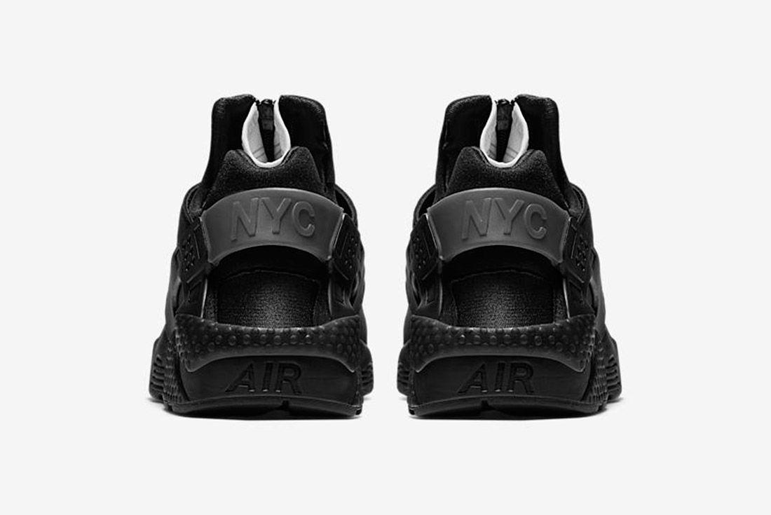5 Huarache Zip Sneaker Freaker