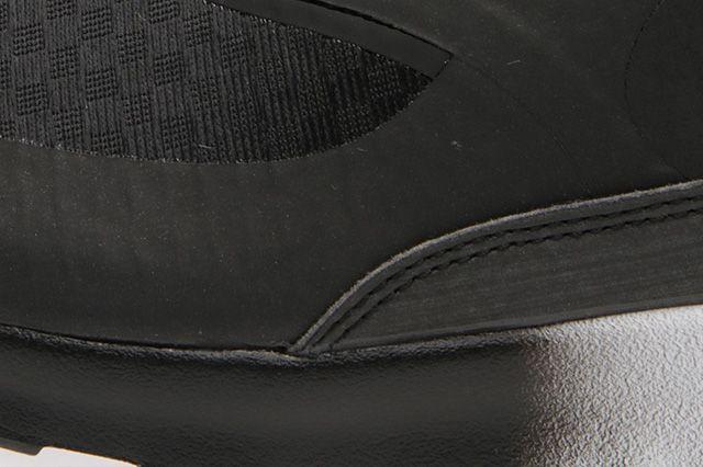 Nike Air Max Thea Woven Qs Pack Black 4