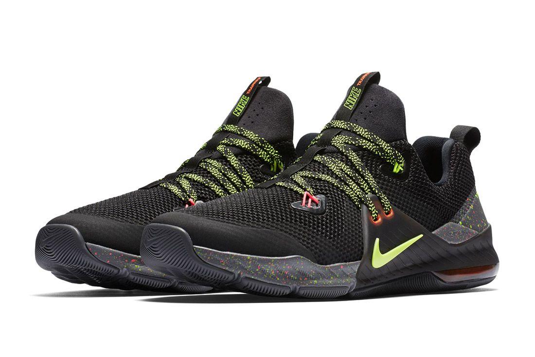 Nike Zoom Command 3