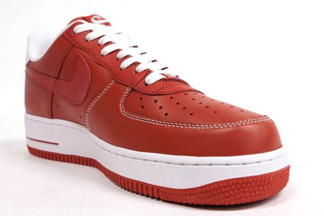Nike Air Force 1 Contrast Stitching Pack 18 1