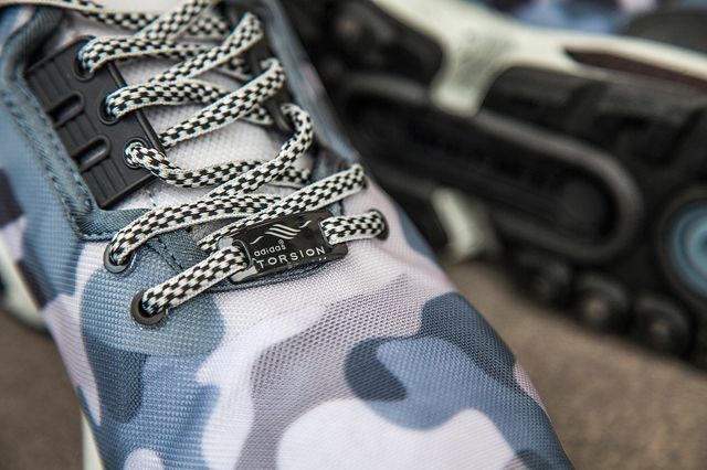 Adidas Flux Decon Camo Pack Bump 5