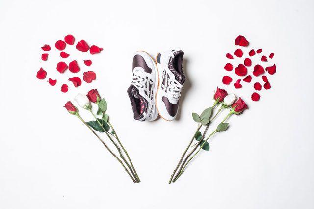 Asics Gel Lyte Iii Valentines Pack 2