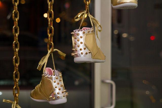 Melody Eschani Reebok Classic Love Shoe Launch Recap 26