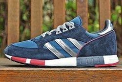 Adidas Originals Boston Super Stonewash Blue Thumb