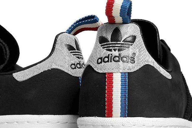 Kazuki Kuraishi Adidas Sneaker 1