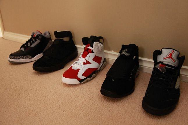 Nike Collection Marco Budiono 12 1