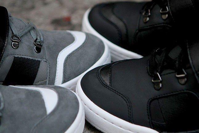 Yohji Yamamoto Sneakers 1