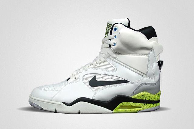 Nike Air Command Force Retro 2014 4