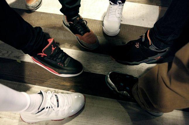Loaded Nz Sneaker Swap Meet 6 1