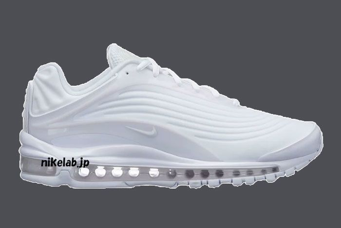 Air Max Deluxe Header
