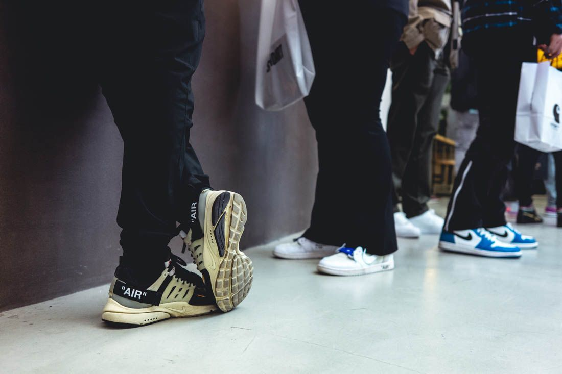 Sneakerness Cologne 2019 Recap Standart Party 14