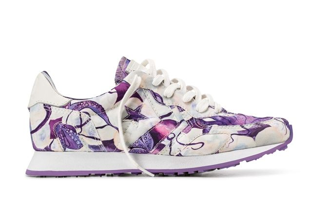 Converse Isolda Sneaker Collection Auckland Racer