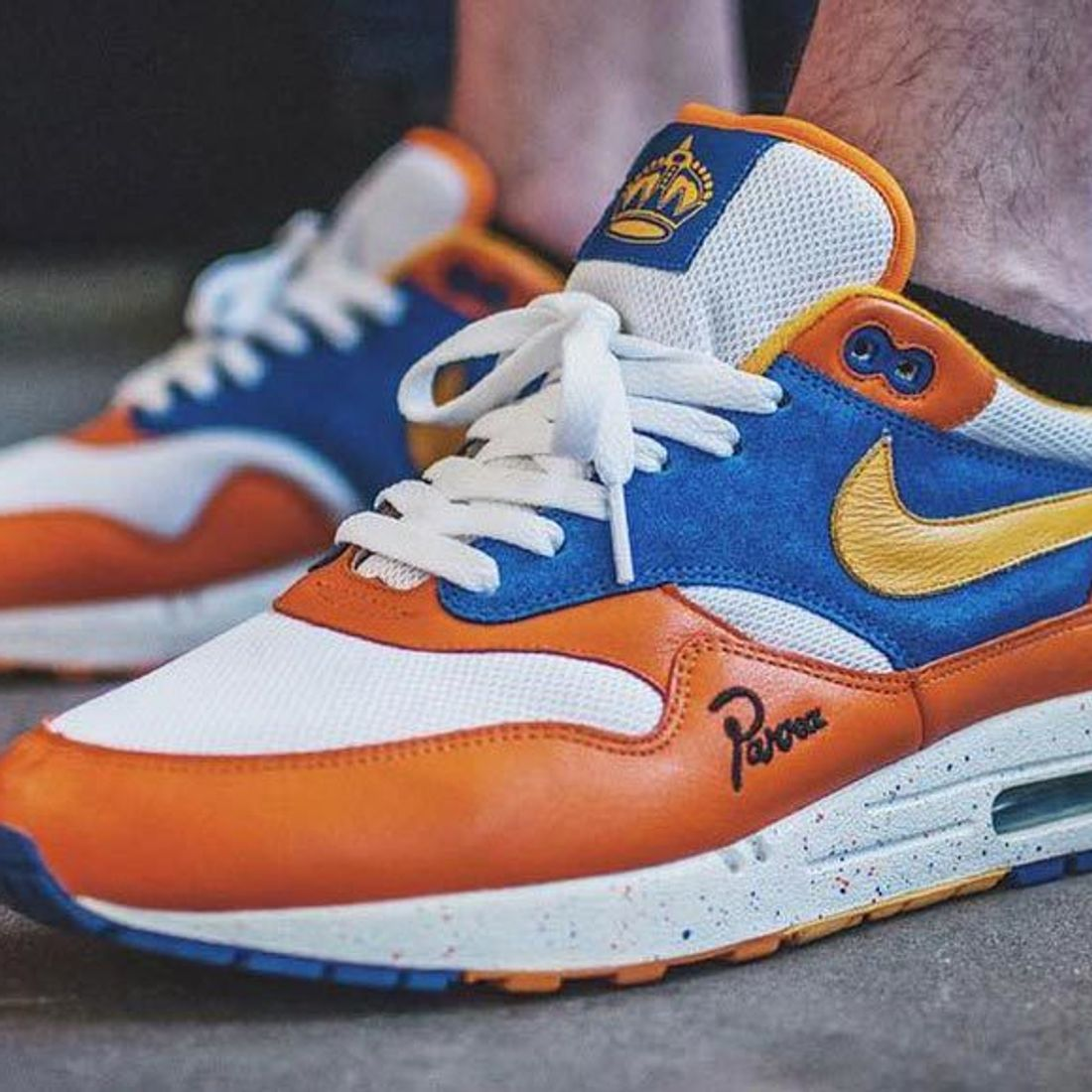 Acostumbrados a sociedad Adelante  The All-Time Greatest Nike Air Max 1s: Part Two - Sneaker Freaker