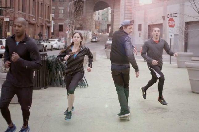 Nike Running Video 7 1