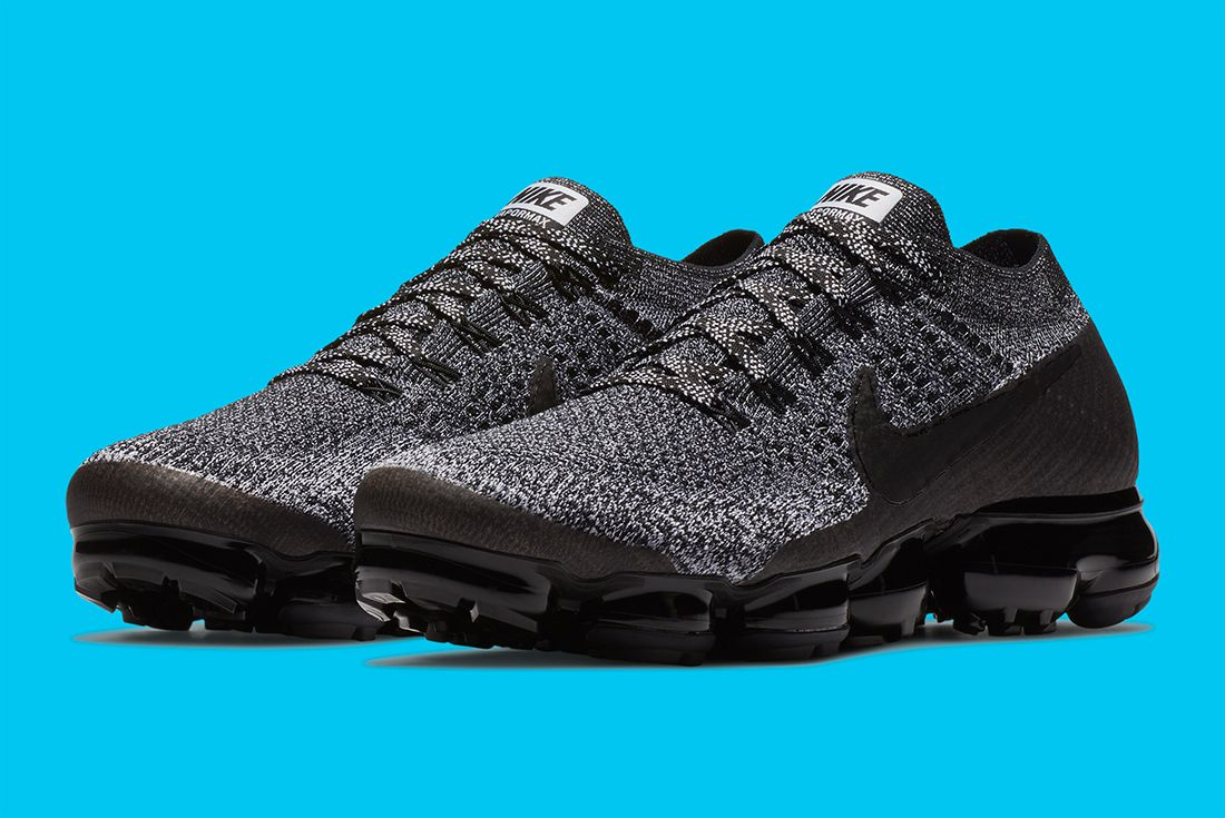 Cookies and Cream' Air VaporMax Release