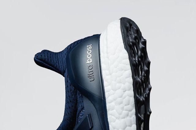Adidas Ultra Boost Collegiate Navy 2
